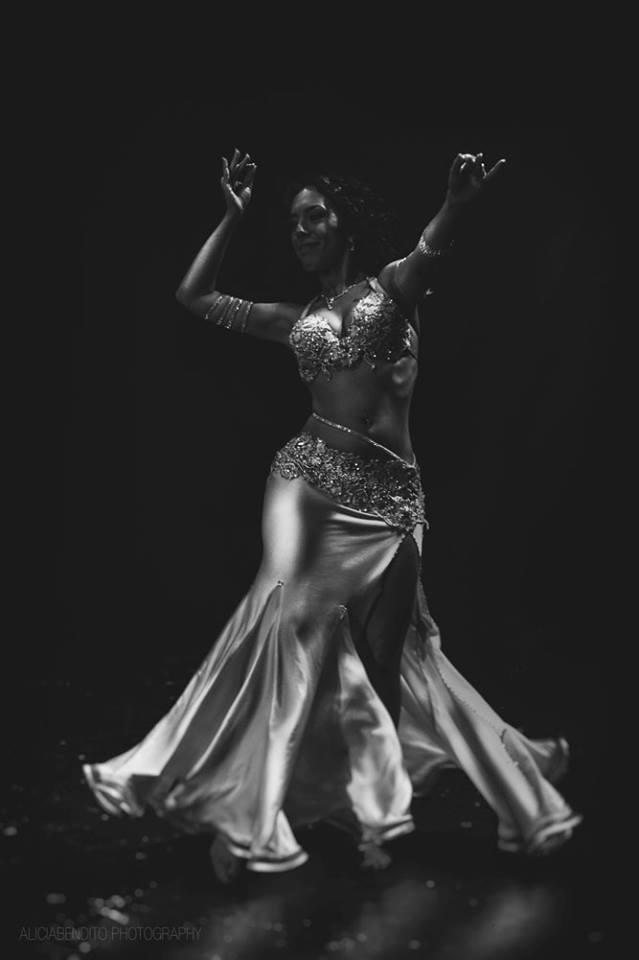 danza del vientre, danza oriental, bellydance